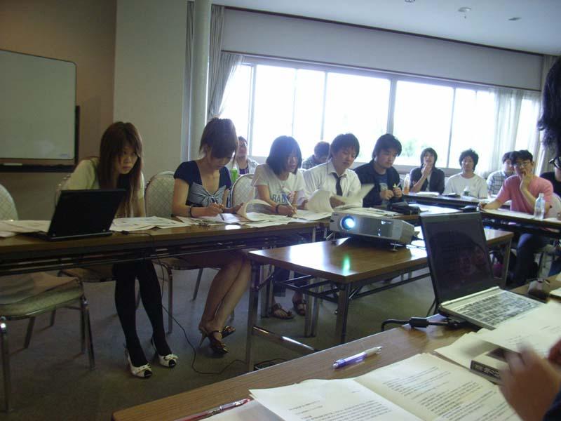 Bチームの相手、釧路Aチーム